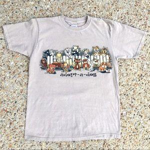 Crazy Dog T-Shirts